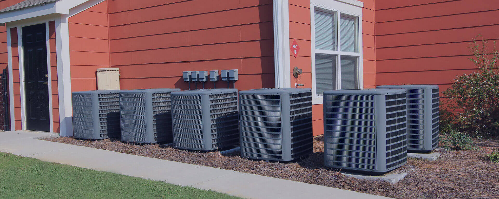 Residential A/C Systems