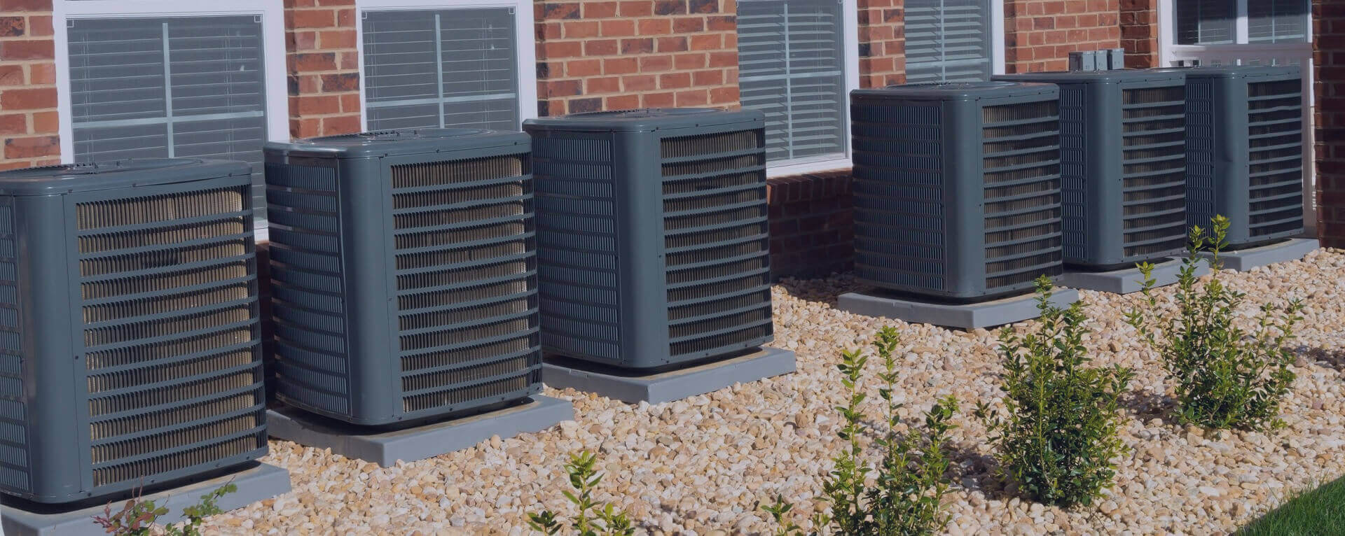 Commercial A/C Systems